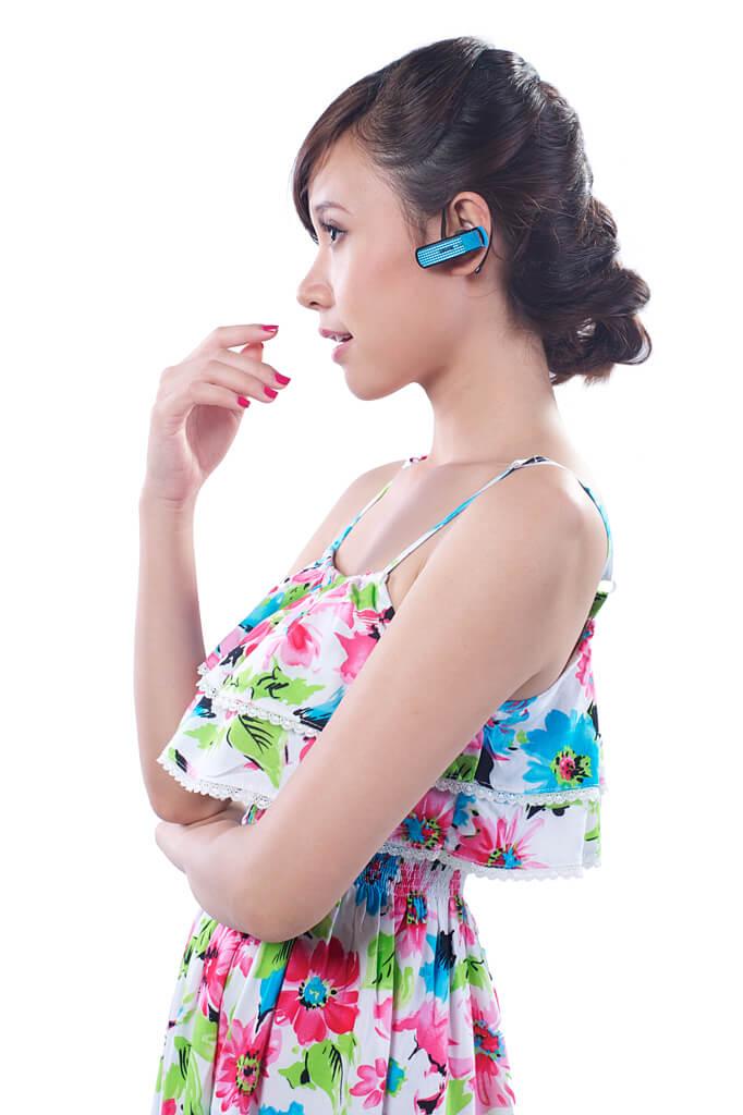 Bluetooth Smartphone