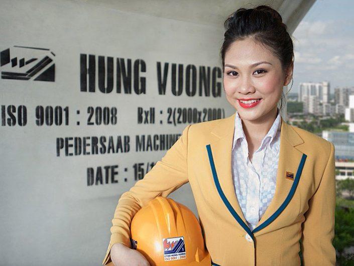 Hung Vuong Construction
