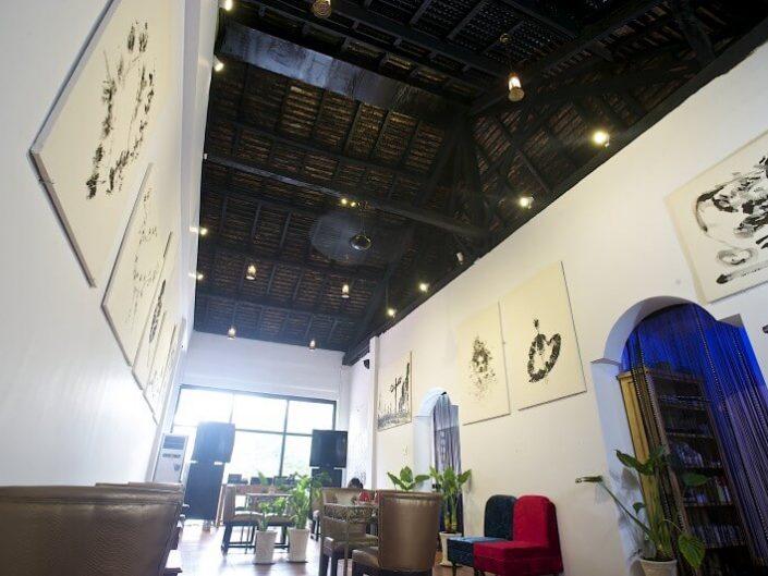 NhaFe Studio-Bar