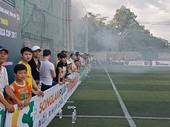 Chung kết League Cup Nghệ Tĩnh – Kasa cup