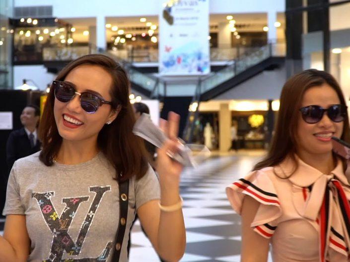 Tour Thailand 2018 của Cty Happy Care