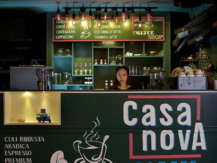 Coffe Casanova