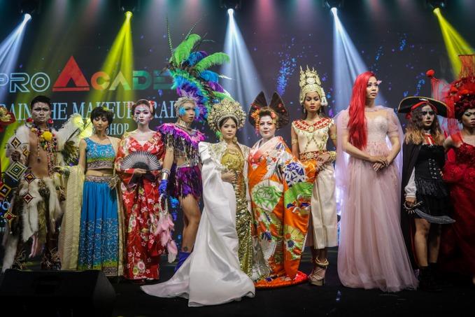 Beauty Expo 2019