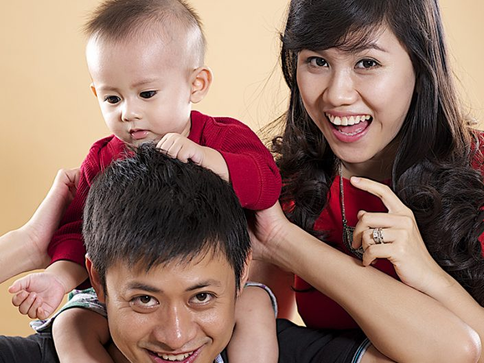 Gia đình Keen